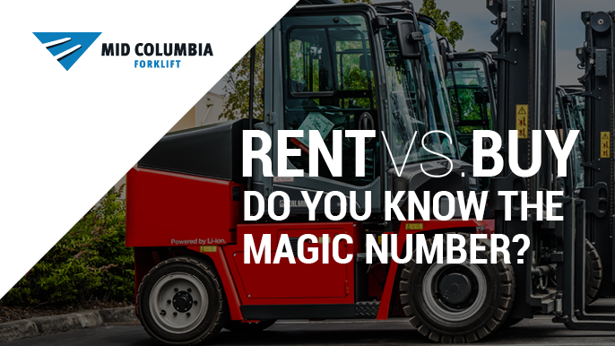 Blog Image Rent Vs. Buy - Do You Know The Magic Number