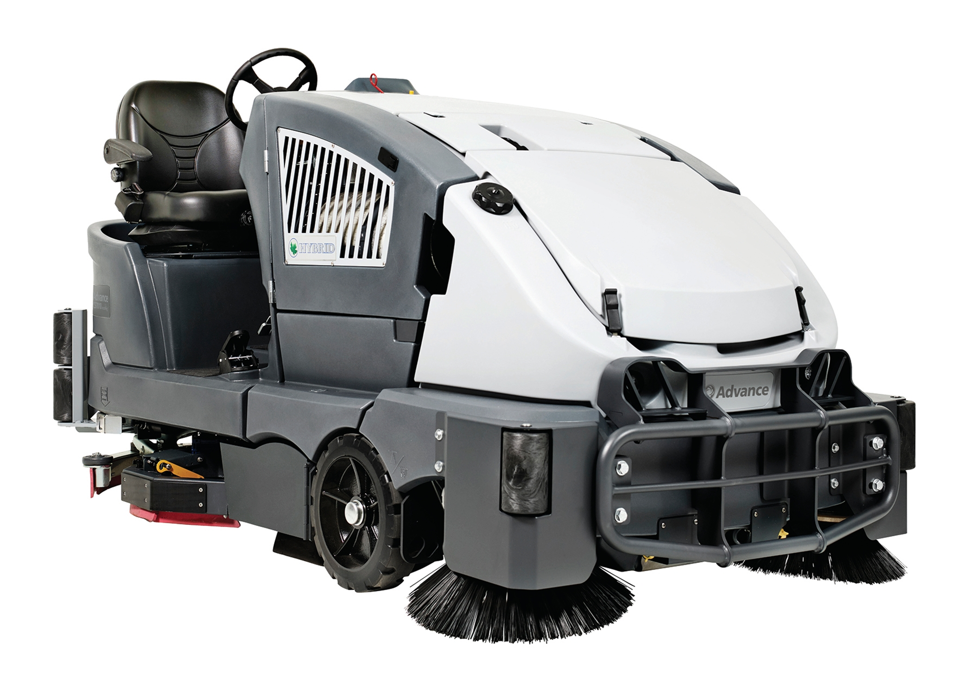 Buy Advance CS7010 hybrid sweeper scrubber Seattle or Tri Cities Washington