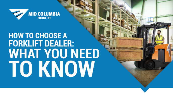 How To Choose a Forklift Dealer What You Need To Know-1