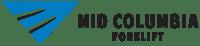 2_Mid Columbia Forklift Logo Horz