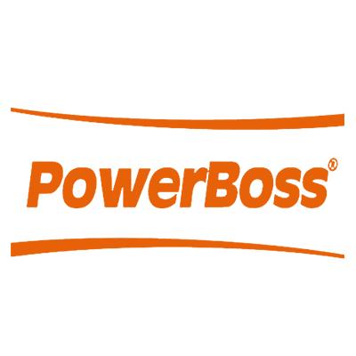 Powerboss - MidCo Forklift