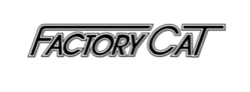 Factory Cat Logo