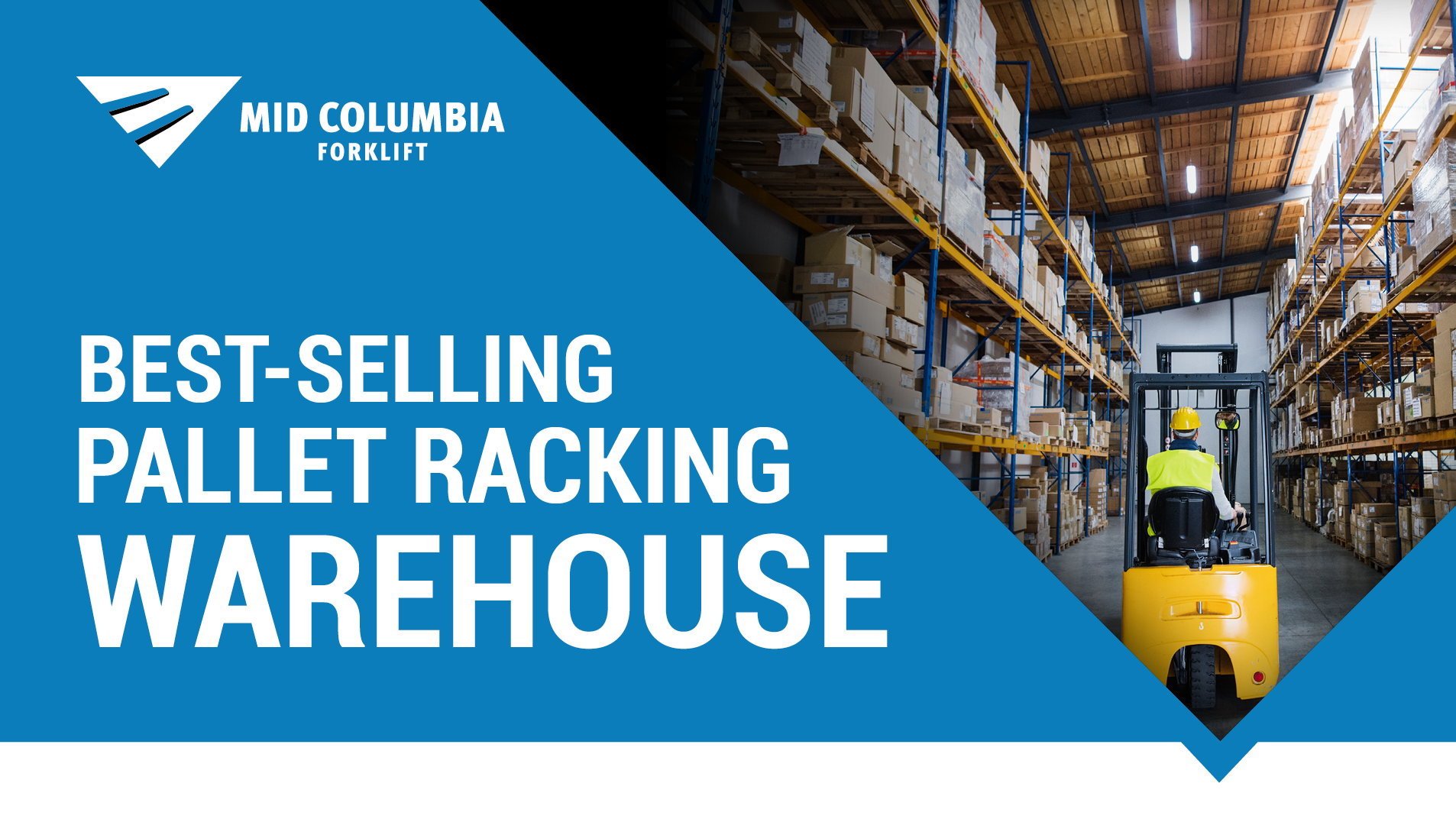 The Best Pallet Racking Solutions for Your Warehouse