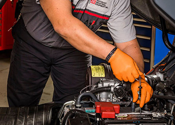 forklift parts & service
