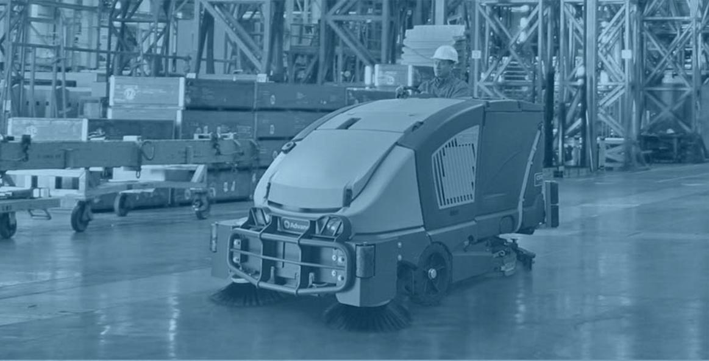 MidCo Forklift